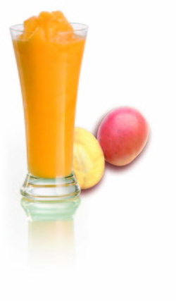 SMOOTHIES-MANGO